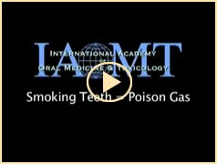 Smoking Teeth = Posion Gas video