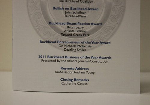 2012 BBA Annual Luncheon