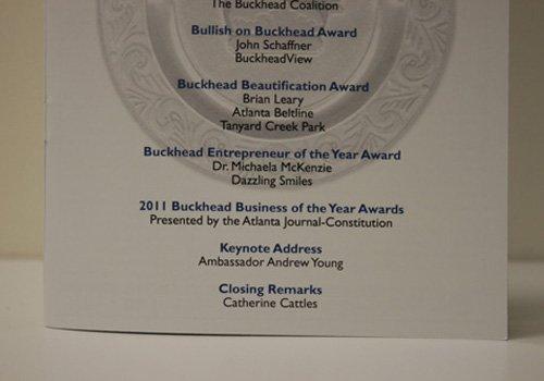 2012 BBA Annual Luncheon