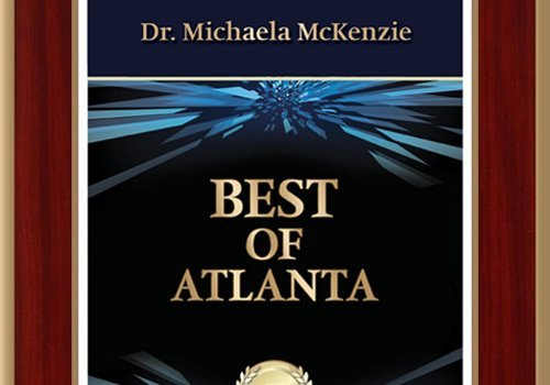 Voted September 2013 Best Dentist of Atlanta